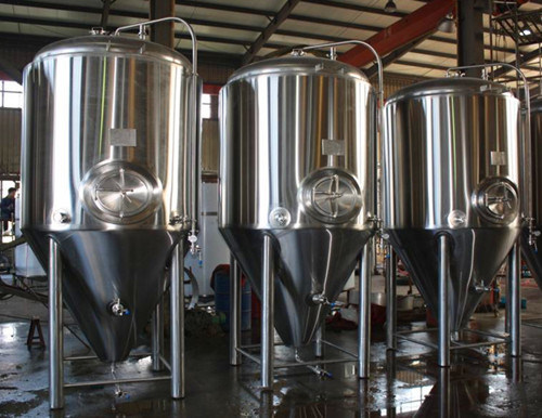 Automatic Used Beer Brewing Equipment / Brewery Machine pictures & photos