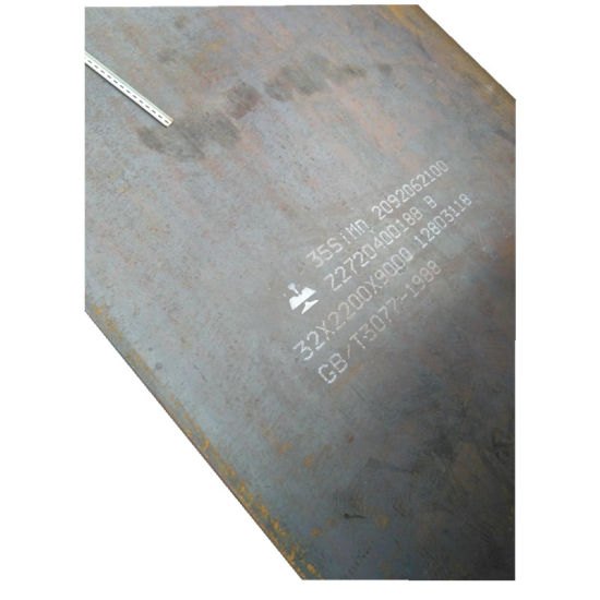 Low Price Nm400 Anti-Abrasion High Yield Strength Wearing Steel Plate