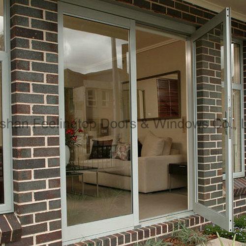 Interior Aluminum Door Frames Designs (FT-D70)