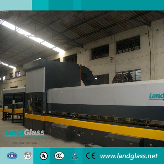 Landglass Bending Glass Toughened Glass Making Machine pictures & photos