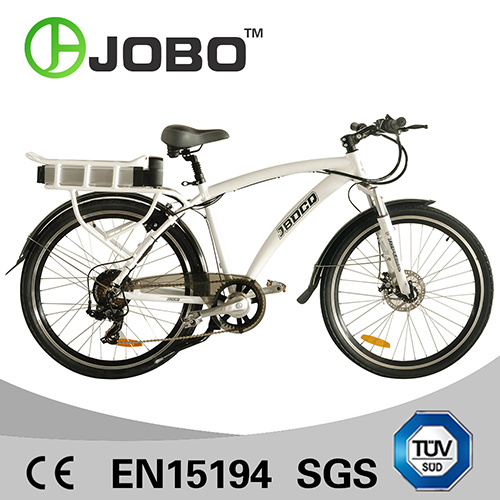 500W MTB Sport Moped Lithium Battery Mountain Electric Bicycle (JB-TDE07Z) pictures & photos