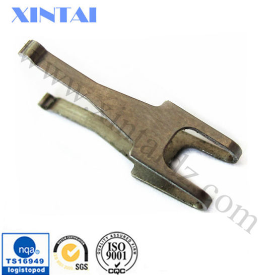High Precision Stainless Steel Metal Stamping Parts