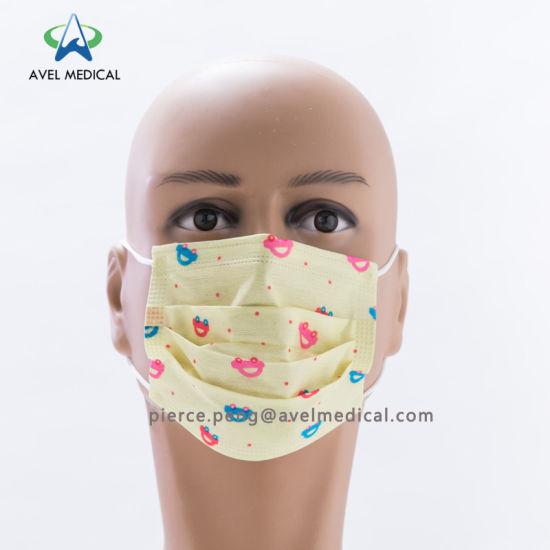 disposal facial mask