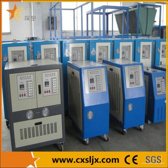 Industrial Oil Type Mold Temperature Controller