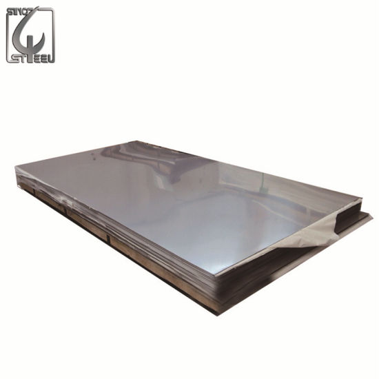 China X Metal Colored Convex Mirror Stainless Steel Sheet - 4x8 steel table