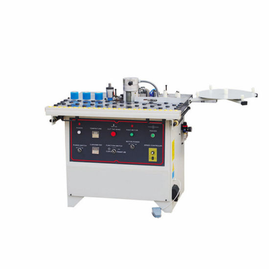 Manual Edge Banding Machine for Woodworking