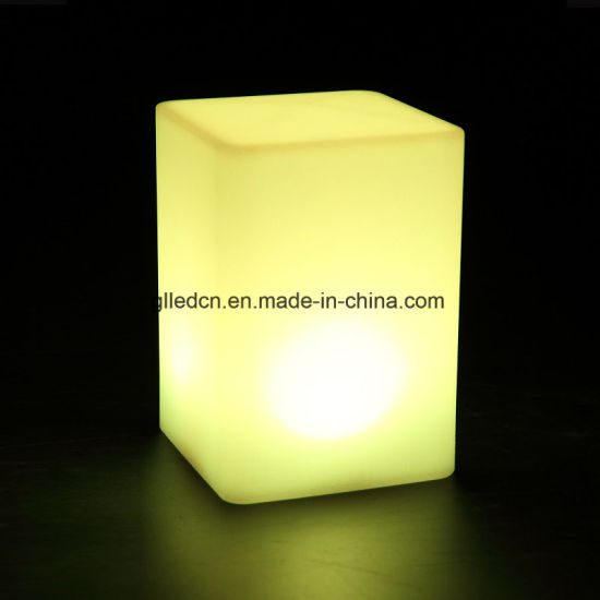 Diwali Decorative Lights at Cube Shape Lights for Centerpieces pictures & photos