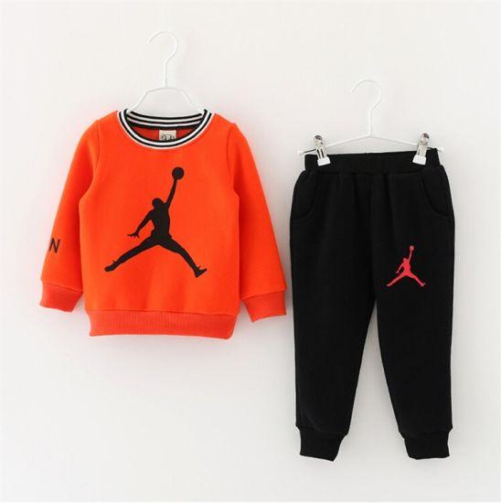 47bd8bd5c410 Ks44 2015 Hotsale Autumn Fleece Casual Suits for Children Boy High Quality  Children Clothes T-
