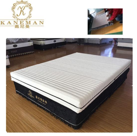 China Thick Memory Foam Mattress 10 Inch China Memory Foam