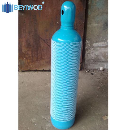 10L/20L/40L/50L/ Portable Price of Small Oxygen Cylinder