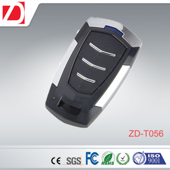 RF Universal Remote Control Controller Customized Function and Frequency