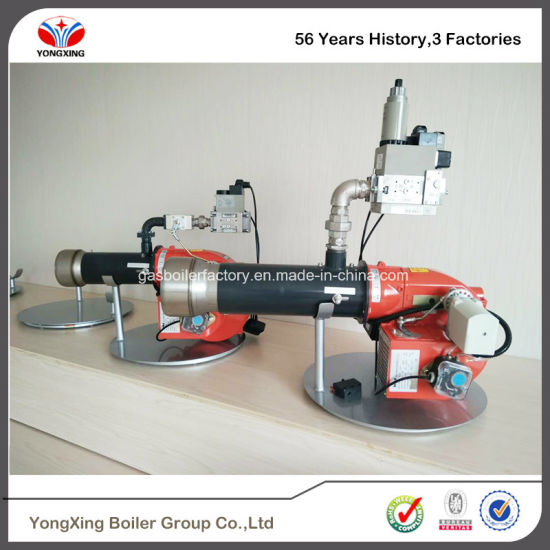 China Ce Certificate Long Life Time Gas Burners for Boilers - China ...