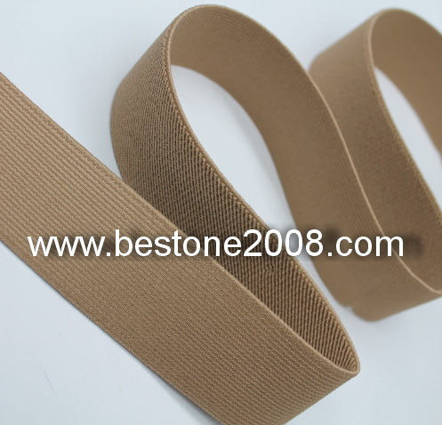 High Quality Woven Elastic Band pictures & photos