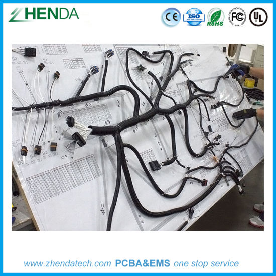 Manufacturers Of Wiring Harness on body harness manufacturers, truck tool box manufacturers, safety harness manufacturers, glass manufacturers, trailer manufacturers,