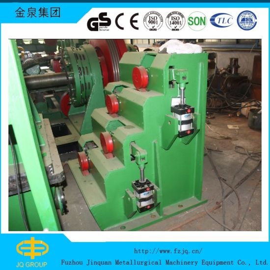 Four-Strand Pinch Roll for Ordinary Wire Rod of Rolling Mill