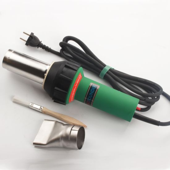 Hot Air Plastic Welding Hand Tool pictures & photos