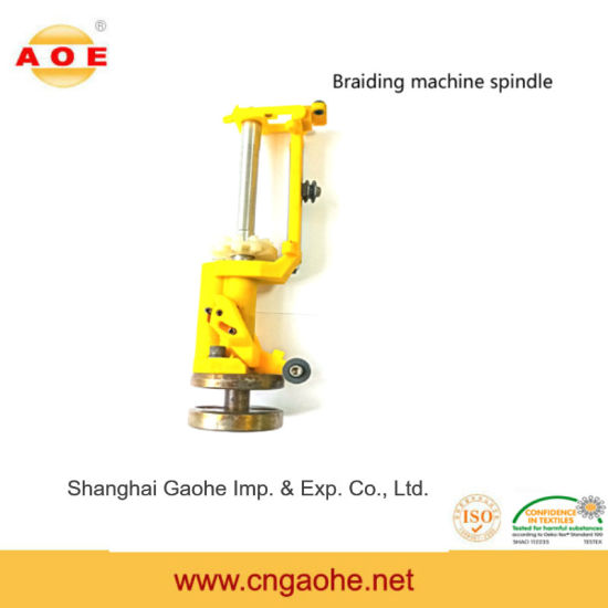 High Speed Braiding Machine Parts Spindles/Textile Machine Accessories