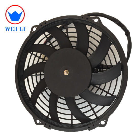 Low Noise Water Proof 9 Inch Truck Evaporator Fan for Refrigeration Units