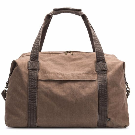f7ae98f52d Vintage Design Custom Mens Canvas Sport Duffle Bag Gym Bag. Get Latest Price