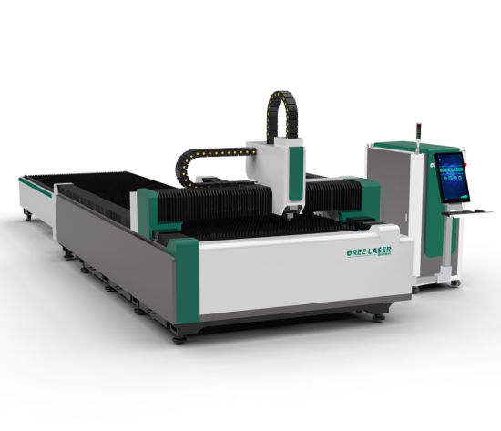 Economic Exchange Platform Metal Laser Cutting Machine 1000W 2000W 3000W laser cutter