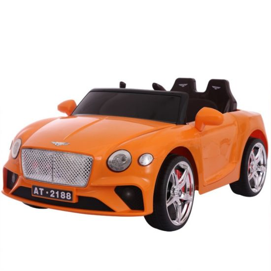 China Four Wheels Drive Kids Battery Car Children Electric Car Kids