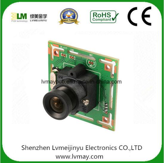 CCTV Board Camera PCB Smart Camera Circuit Board