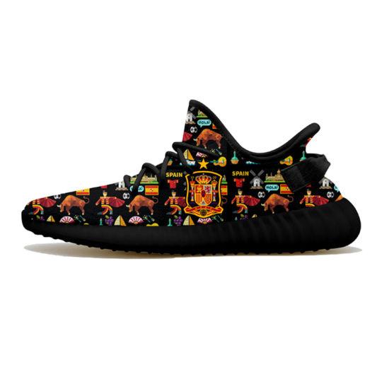8dbd28eca0bc China 2018 New Design Custom Best Selling 350V2 Running Shoes for ...