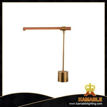 Modern Decoration Acrylic Shade Table Lamps (KAT18-092)