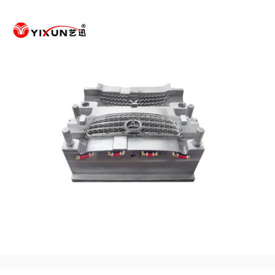 OEM Quality Plastic Auto Part Injection Mould