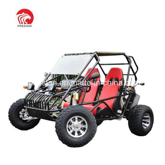 China off Road Two Seats Go Kart Cross Buggy - China Go Kart, Buggy