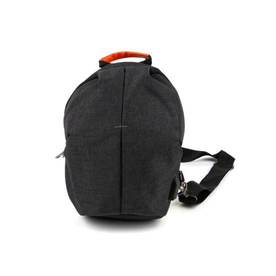 Anti-Theft Travel Bags Chest Bag Men Bags Waterproof Strap Bag Cross Body Fashion Bags