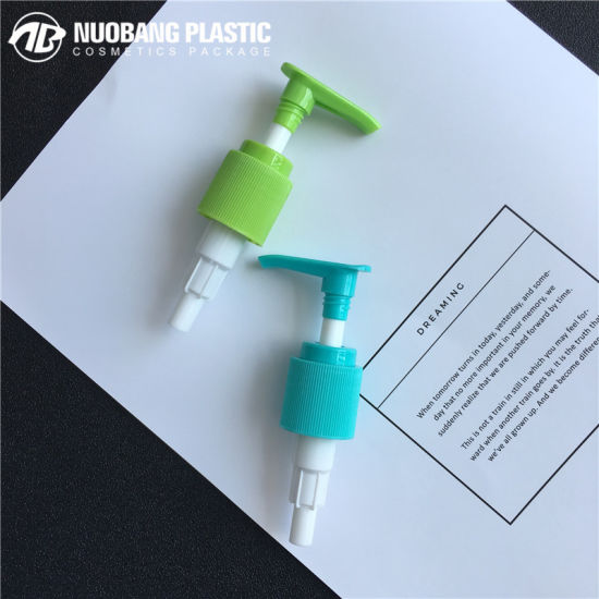 Lotion Pump by Yuyao Nuoabng pictures & photos