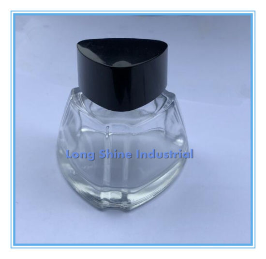 Manufacturer Customized Triangular Color Ink Bottle High - Grade Ink Bottle