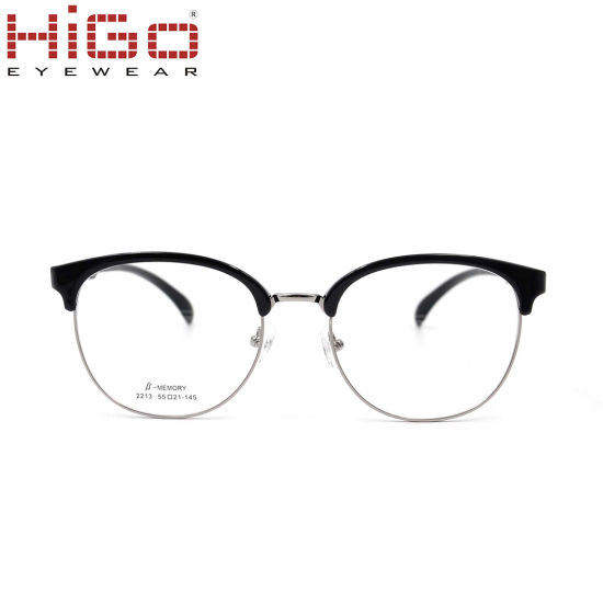 541c2a55d1 Latest Model China Cat Eye Tr90 Optical Frames Stock - China ...