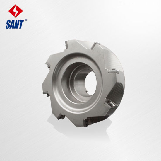 Kr90 Cutter for CNC Machine with 125diameter