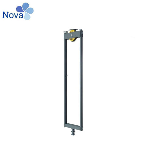 Elevator Counterweight Frame Multifunctional Lift Counterweight Frame Crane  Lifting Frame