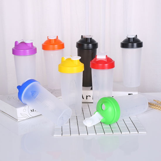 20oz Classic Protein Mixer Shaker Bottle with Twist Ball