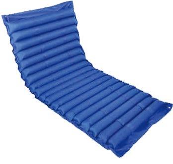 Bed Mattress Medical Grade PVC Air Mattress with Quite Air Pump Adm-002