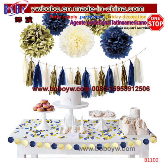 Birthday Party Items Baby Shower Novelty Carft Wholesale Party Supply (B1100)