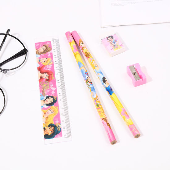 Wholesale Back to School Cartoon Stationery Set