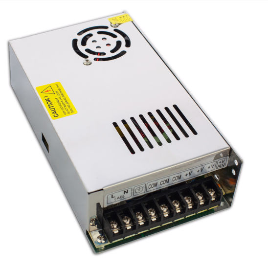 LED Power Supply 24V for CCTV Camera Switching Power Supply