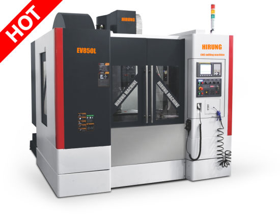 Suitable for Machining Molds, CNC Vertical Mini Metal CNC Milling Machine, Fanuc CNC Machine Tools pictures & photos