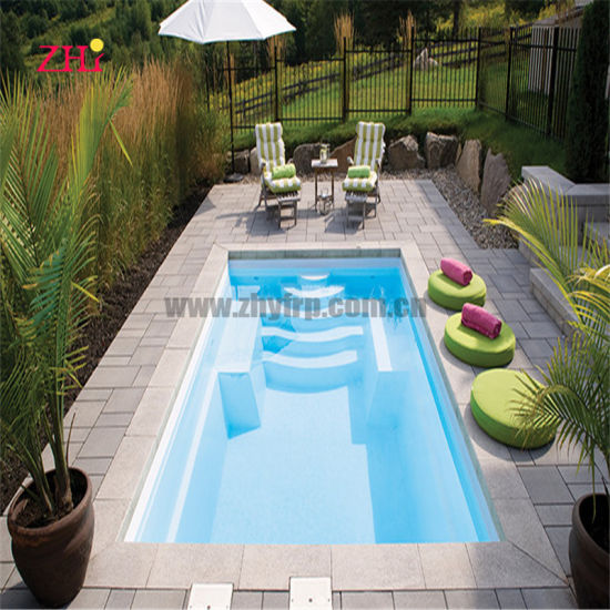 High Quality Fiberglass Swimming Pool Supplies with Good Price