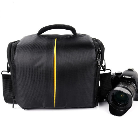 High Quality Specially Designed Large Camera Bag Lightweight and Durable, 1860d Waterproof Nylon Camera Bag
