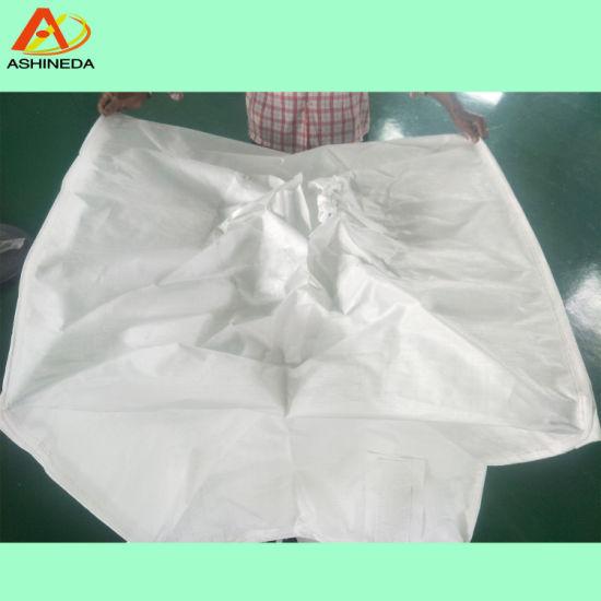 Custom 100% New Bag Large Ton Bag, Four Rings Brand
