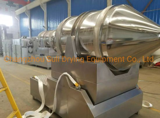 Eyh Two-Dimensional Mixer Machine/Equipment