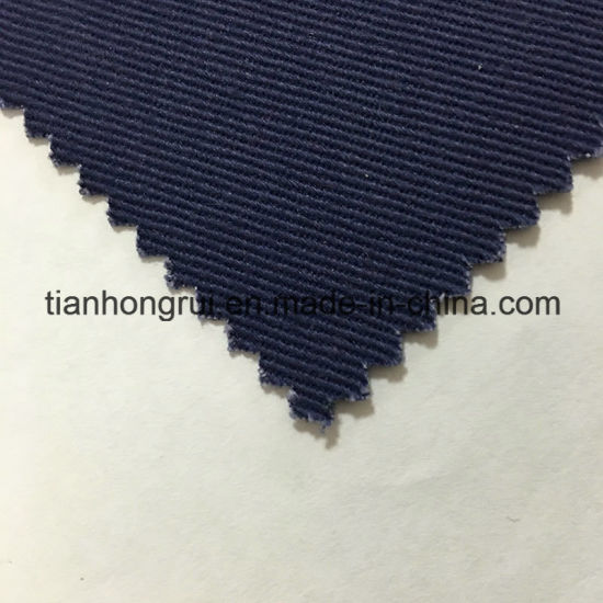 Custom Made Dry Anti-Static Medical Wear Fabric pictures & photos