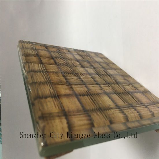 Laminated Glass/Tempered Glass/Building Glass /Decorative Glass /Silk Printed Glass