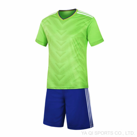 Top Customize Training Soccer Jersey Kits Hot Club Thailand Quality  Training Football Jersey 99ee34a12