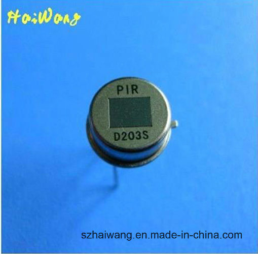 Hot Selling PIR Infrared Radial Sensor for Human Motion Detector (D203S) pictures & photos